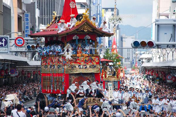 京都_祗园祭